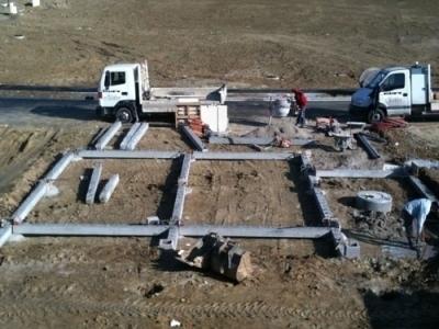 Constructeur de maisons auterive en haute garonne 31 for Constructeur haute garonne