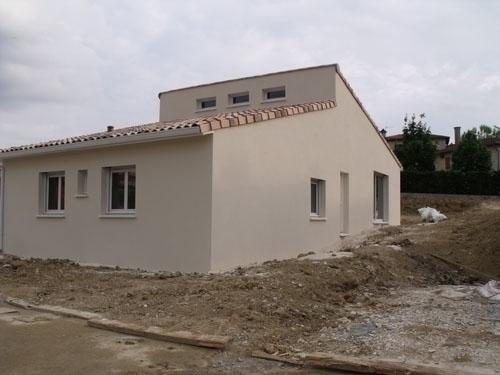 Construction maisons individuelles construction maisons for Constructeur maison individuelle haute garonne